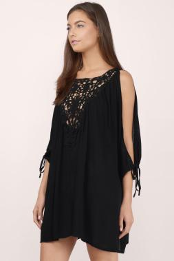 black-tantalizing-gauze-tunic-top2x