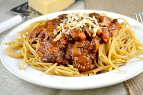 loaded-veggie-meatless-spaghetti-5