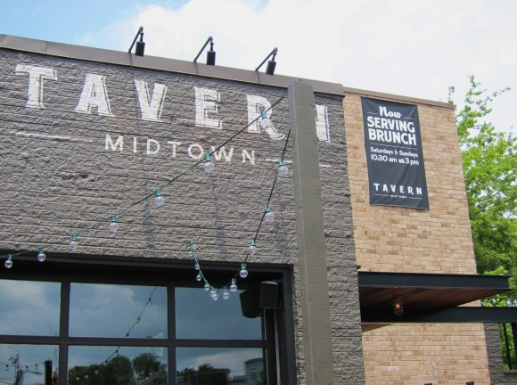 The Tavern - Nashville