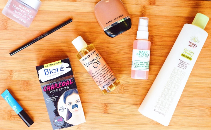 Monthly Favorites || March18