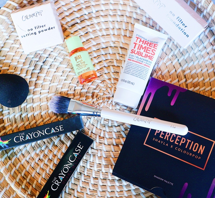 MONTHLY FAVORITES || JUNE 18