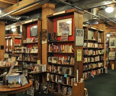 Tattered-Cover-Book-Store-in-Denver-Colorado